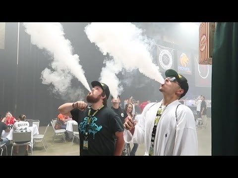 Best Of Crazy Smoke Tricks 2016 || Amazing Smoke Tricks You Should See
