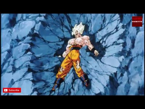 Dragon Ball Z-Goku[Till I Collapse Vs 300 Violin]AMV