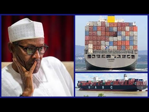Good News: Nigeria To Start Shipping Container From Lagos To Onitsha