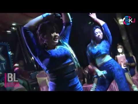 Jomblo Happy | Lia Jpret Feat Nabila Cabe