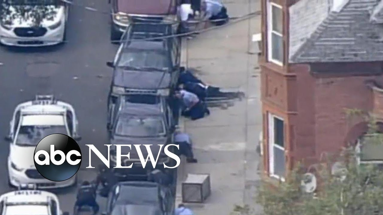 ABC News:Philadelphia shootout, recession fears grow, Hong Kong protests rage on | ABC News