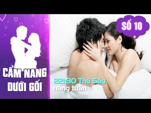 Mẹo tránh thai tự nhiên và an toàn, các cặp vợ chồng nên biết   Cẩm Nang Dưới Gối Số 10   YouTV