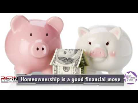 Do Americans Feel Home Ownership is a Good Investment
