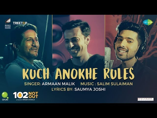 Its A Terrible Trend Music Composer Duo Salim Sulaiman On