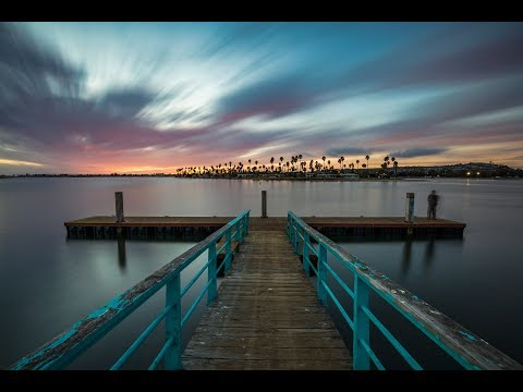 Image Stacking For Long Exposure Photography Tutorial In Lightroom And Photoshop