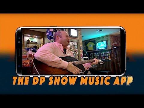 The DP Show Music App!! | The Dan Patrick Show | 4/16/18