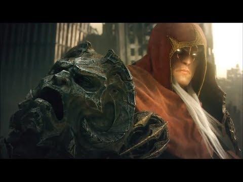 Всадник Ярость апокалипсис (фантастика 2018) HD