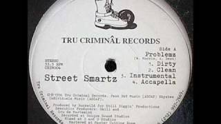 Street Smartz - Problemz
