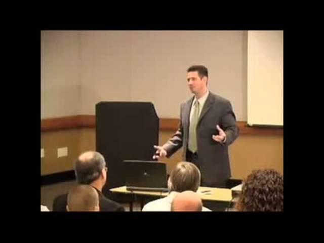 Patrick Schwerdtfeger   Speaker at Speakers Academy®   Highlights