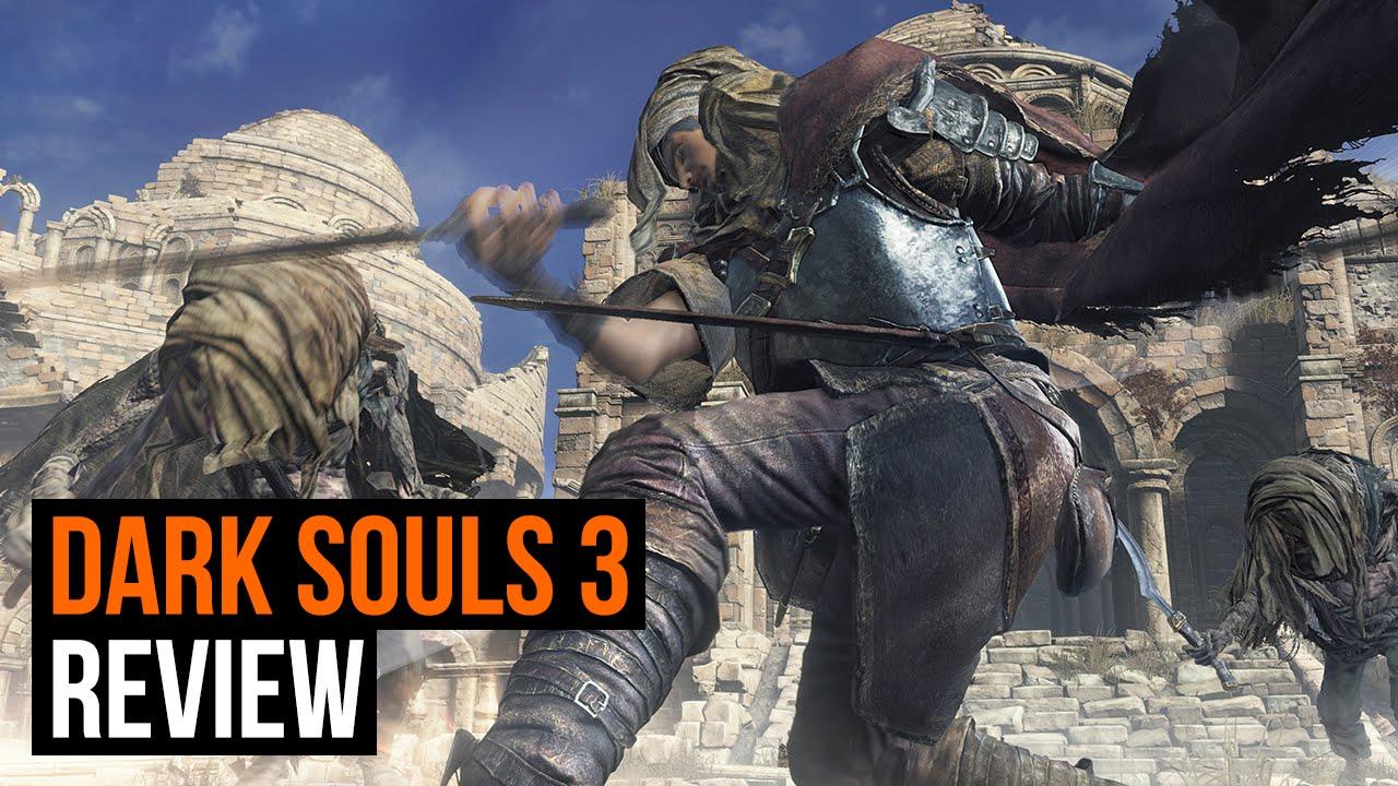 What class should you play in Dark Souls 3? | GamesRadar+