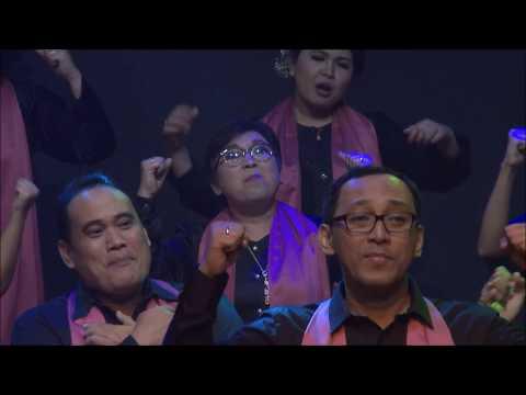 13-Cinta Pertama-AdiSwara Choir | Simfoni Layar Perak Indonesia-Adiswara Gadjah Mada