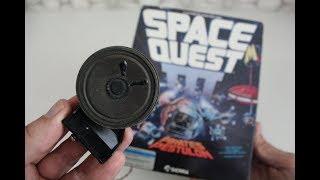 Space Quest 3 Music Intro (PC speaker)