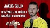 Preferuje Jakub Gulík viac mladšiu alebo staršiu partnerku?