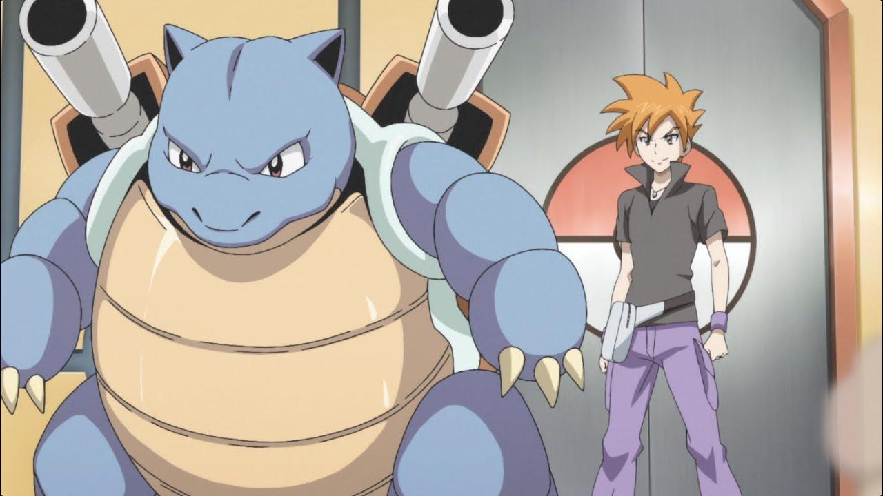Pokémon Générations épisode 3 Le Challenger