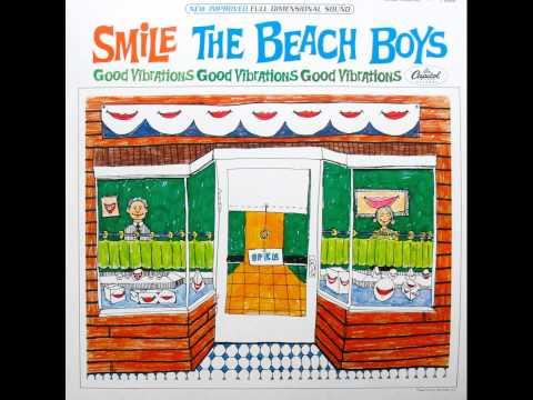 The Beach Boys — Our Prayer/Gee/Heroes and Villains