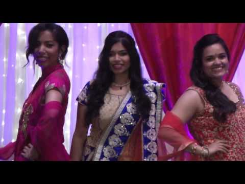 South Asian Bridal Show Fashion Show 2017