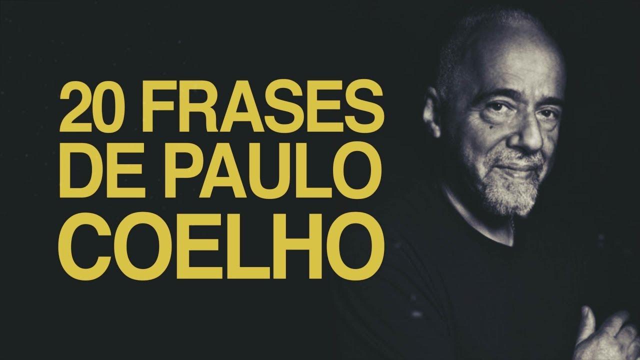 20 Frases De Paulo Coelho Una Filosofía Basada En El Amor
