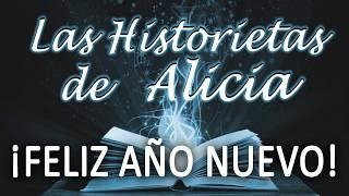 Baixar Tradición de las 12 uvas - Las Historietas de Alicia