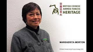 Marguerita Morton Interview Audio