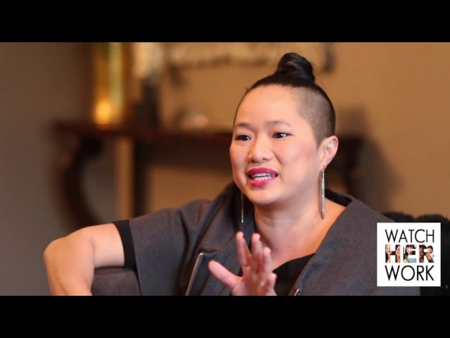 Entrepreneurship: The Great Thing About Working With Family, Sydney Dao | WatchHerWorkTV