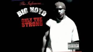 Big Noyd - Invincible