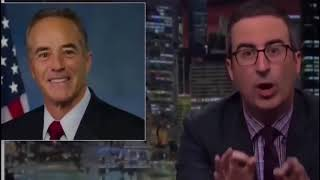 Impeach Trump: Last Week Tonight with John Oliver HBO August 21, 2018