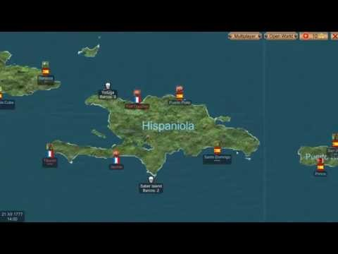 The Pirate: Caribbean Hunt #27 Español -