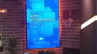 Preshow Live Stream-Call 1-888-825-5254