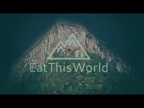 Eat This World - and the journey begins...