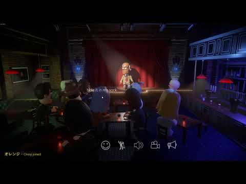 Comedy Night Legends Of Karaoke