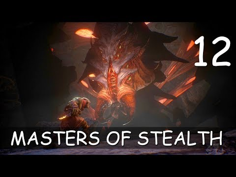 [12] Masters of Stealth (Let's Play Styx: Shards of Darkness w/ GaLm and FUBAR)