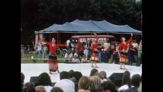 Kulturfestival 1982 Super 8 mit Ton