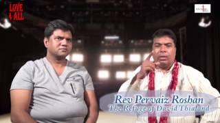 Pakistani Christian Clergy From Thailand Spreading Hate Speech Against Ahmadiyya Muslims