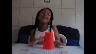 cup song do neymar