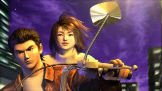 Shenmue OST - Tears of Separation