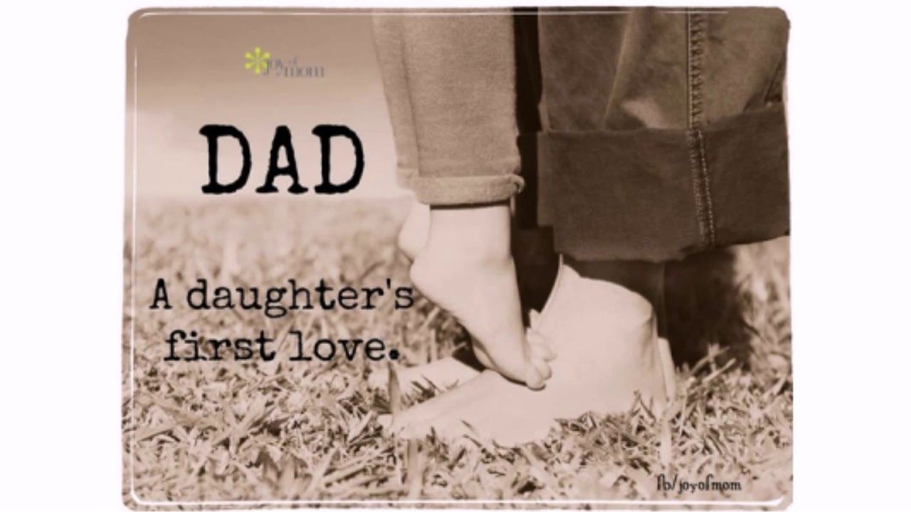 The 105 Father Daughter Quotes Wishesgreeting