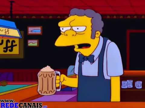 Os Simpsons – 13ª Temporada Episódio 03 – Homer, o Moe (clip3)