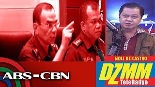 'Drug queen' out of PH, raps loom vs police cohorts   DZMM