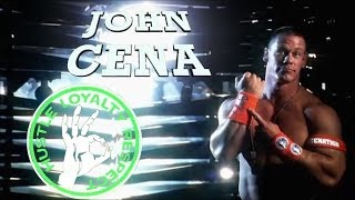 John Cena new titantron 2014 - My time is now