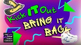 Kick It Out, Bring It Back: Sriracha - Part 1
