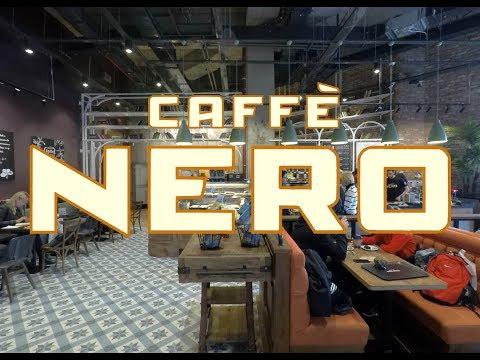 CAFFÈ NERO @ HILLTOWN MALL