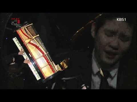 임동혁 - chopin barcarolle op.60