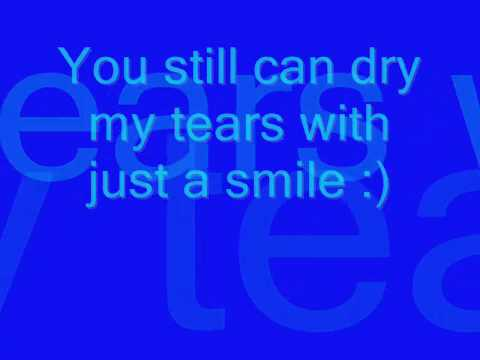 always be your baby natalie grant lyrics