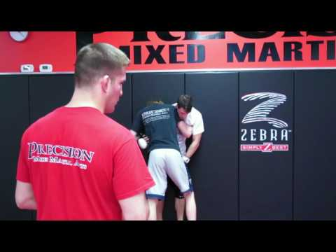 Poughkeepsie Mixed Martial Arts - Precision MMA