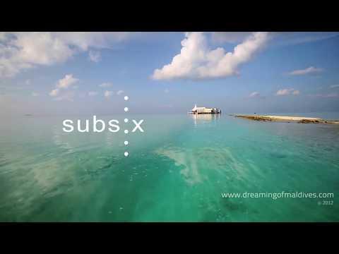 NIYAMA MALDIVES SUBSIX World