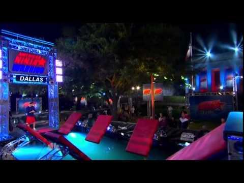 American Ninja Warrior 6 (Dallas Finals) - Matt Laessig