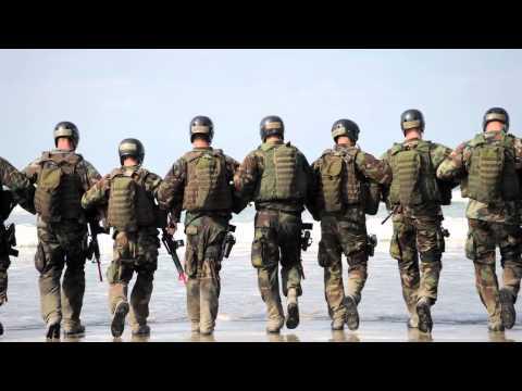 Special Warfare in the U S  Navy