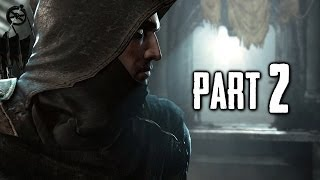 Thief Gameplay Walkthrough Part 2 - Lockdown (PS4 XBOX ONE)