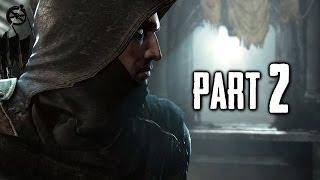 Thief Gameplay Walkthrough Part 2 - Lockdown (PS4 XBOX ONE)