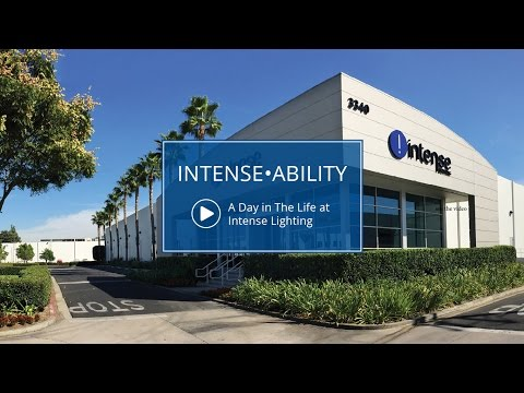 Intense Corporate Video